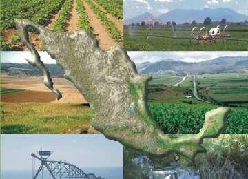 Estadísticas agrícolasde unidades de riego