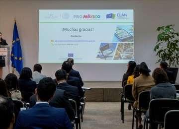 ELAN Network en México