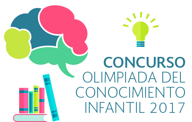 Concurso olimpiada del conocimiento infantil 2017 - Concurso de dibujo 2017 ...