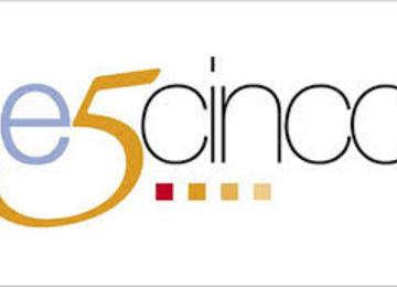 Formato e5cinco para el pago de derechos