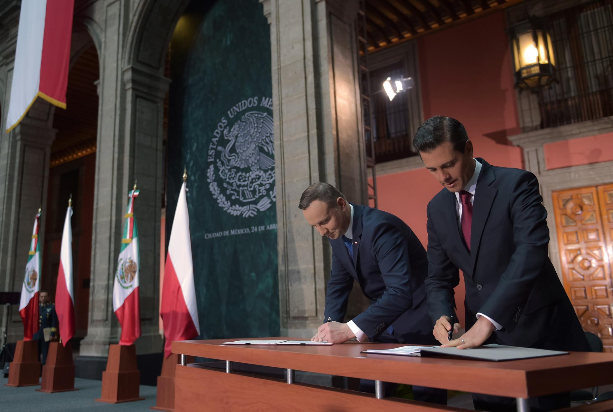 La Declaración Conjunta firmada hoy por los dos mandatarios es muestra del excelente momento que vive la relación bilateral.