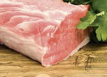 Boletín mensual de avance de la producción de carne en canal de porcino