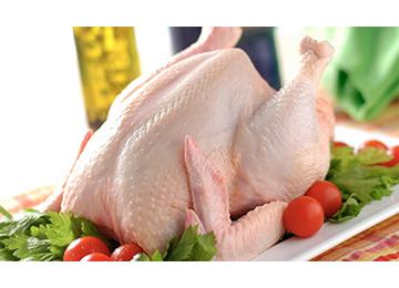 Boletín mensual de avance de la producción de carne en canal de ave