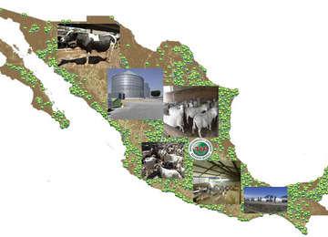 Infraestructura del sector agroalimentario
