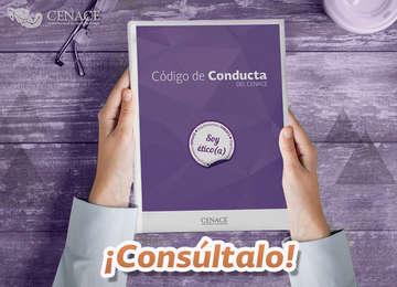 Código de Conducta del CENACE