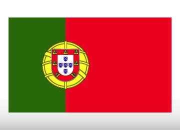 Fichas técnicas para Portugal