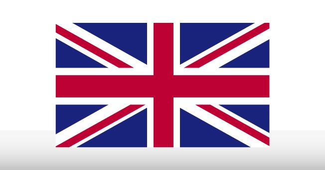 Fichas técnicas para Reino Unido