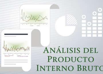 Análisis del Producto Interno Bruto