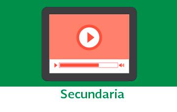 Audiovisuales de difusión Secundaria