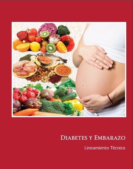 Portada Diabetes y Embarazo