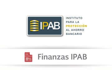 Finanzas IPAB.