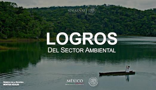 Logros del Sector Ambiental