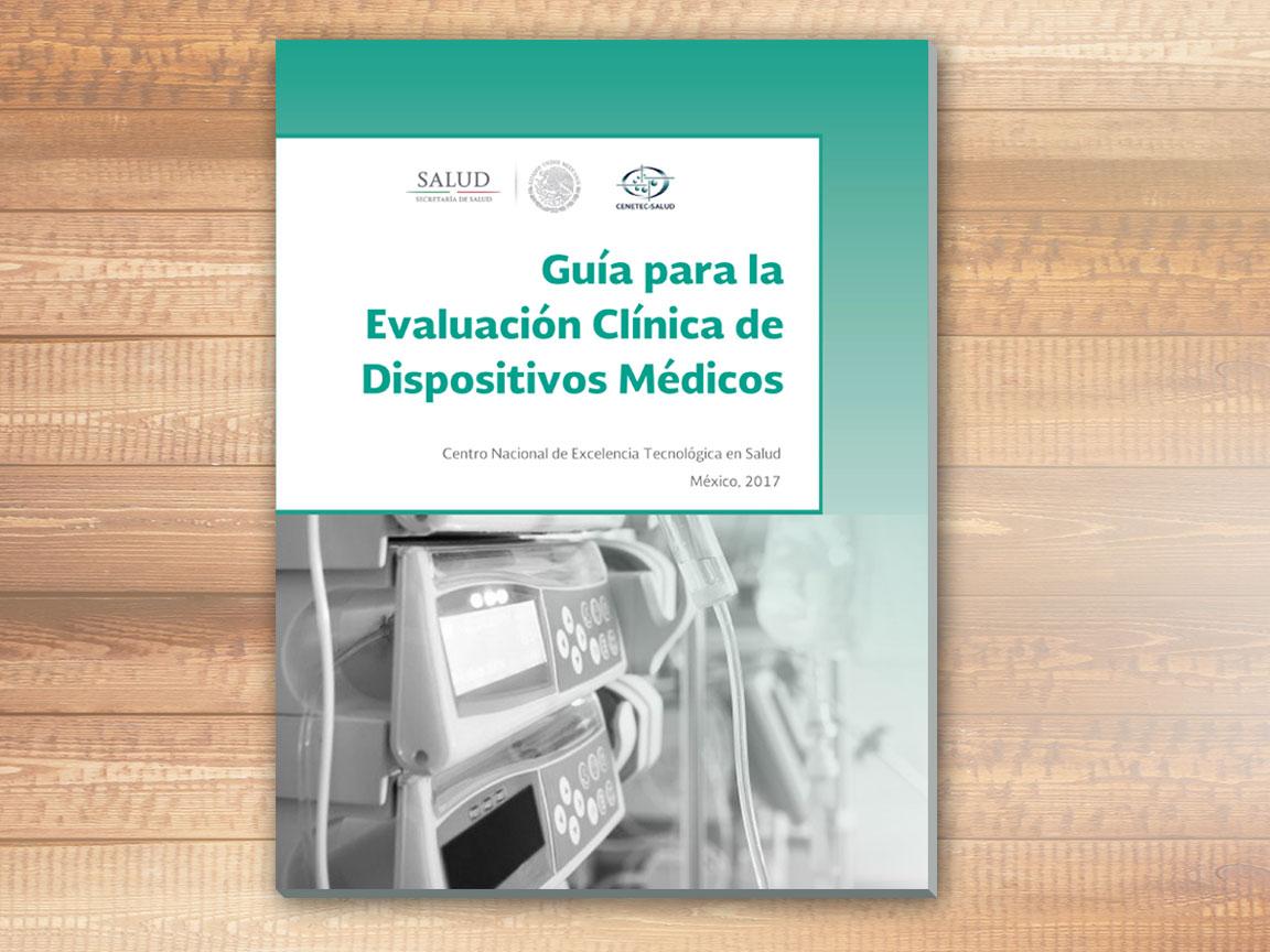 Portada - Guía para la Evaluación Clínica