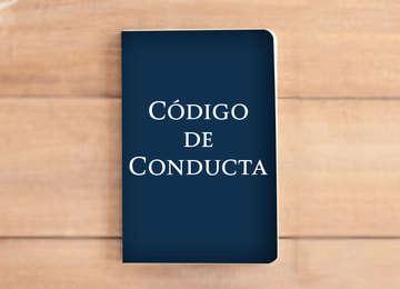 Manual de Código de Conducta