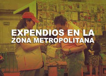 En este documento puedes consultar la lista de Expendios de Billetes de Lotería Nacional en la Ciudad de México y Área Metropolitana actualizada hasta el mes de febrero del 2018