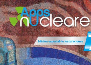 APPS Nucleares 7, revista de divulgación de la ciencia nuclear para jóvenes