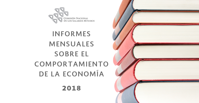 Informes mensuales 2018