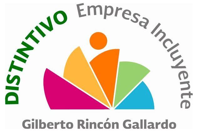 """Convocatoria Distintivo Empresa Incluyente """"Gilberto Rincón Gallardo"""" 2018"""