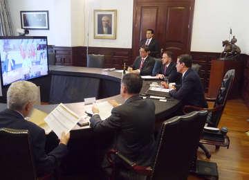La próxima Cumbre de la Alianza del Pacífico se celebrará en México, el 24 y 25 de julio.