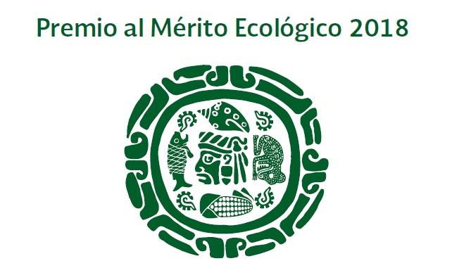Premio al Mérito Ecológico