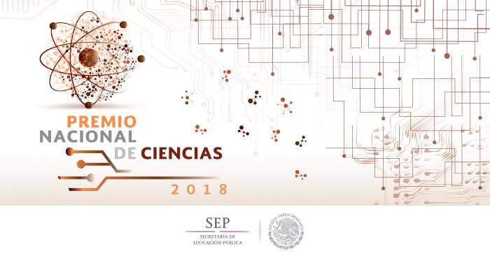 El Premio se otorgará en cada uno de los siguientes campos: Ciencias Físico-Matemáticas y Naturales, y Tecnología, Innovación y Diseño