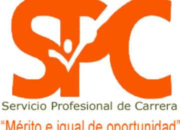 Servicio Profesional de Carrera 2018