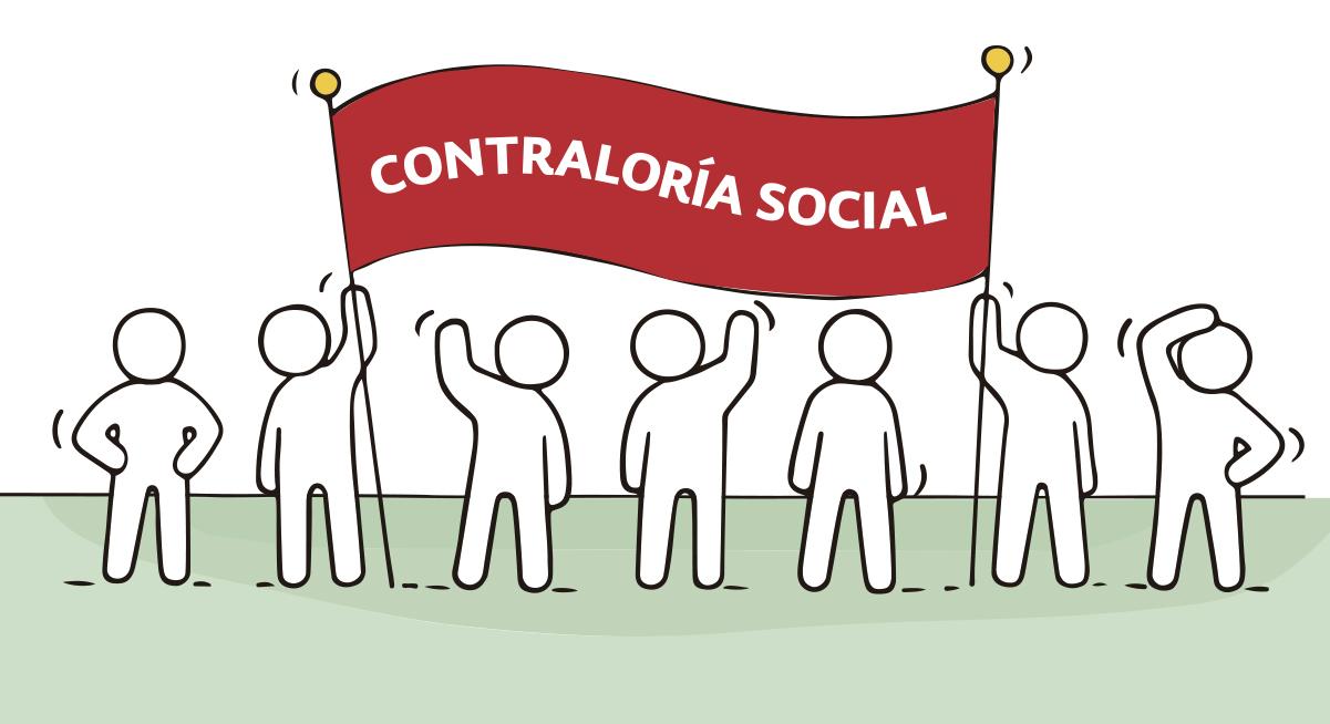 Acciones de Contraloría Social con enfoque en Blindaje Electoral 2018