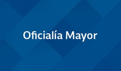 Oficialía Mayor