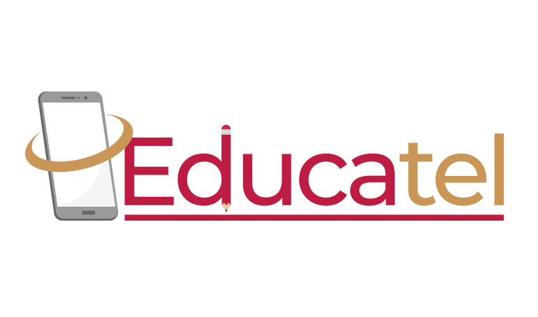 Logotipo Educatel