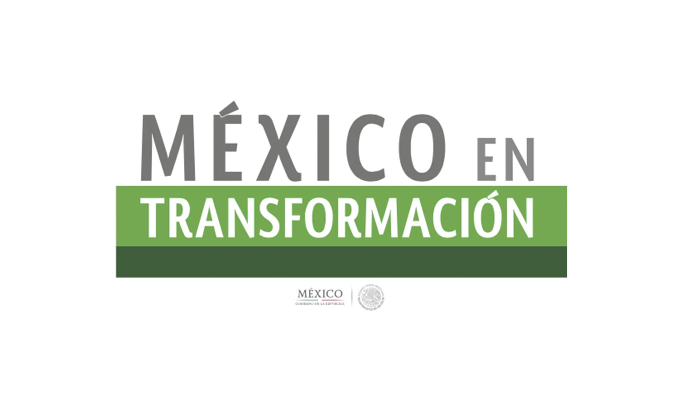 Documentos México en Transformación