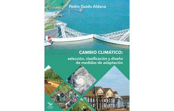 Cambio climático: selección, clasificación y diseño de medidas de adaptación