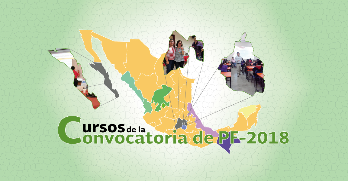 Directorio de la Convocatoria de Profesionalización y Fortalecimiento de las OSC y otros Actores Sociales 2018