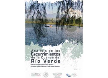 Análisis de los escurrimientos de la cuenca del río Verde