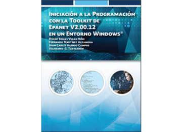 Iniciación a la programación con la Toolkit de Epanet v2.00.12 en un entorno Windows®