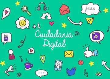 Convocatoria - Ciudadania Digital