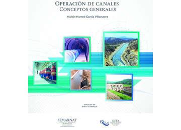 Operación de canales. Conceptos generales