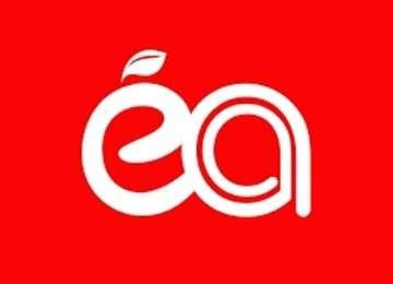 Logo Expoalimentaria Perú