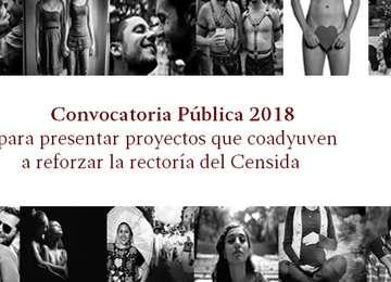 Convocatoria fortalecer rectoría 2018
