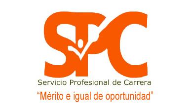 Logo Servicio Profesional de Carrera