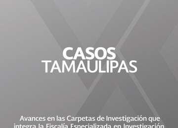 Caso Tamaulipas