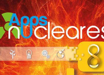 APPS Nucleares 8, revista de divulgación de la ciencia nuclear para jóvenes
