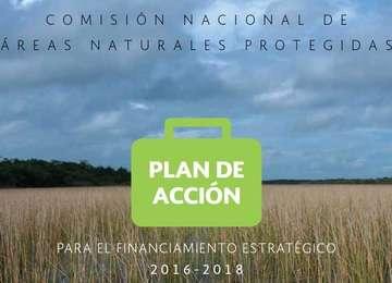 Plan de Acción para el Financiamiento Estratégico  2016 - 2018