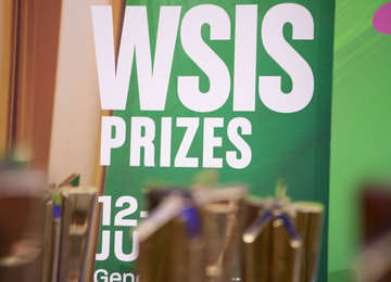 Trofeos WSIS de la edición 2017