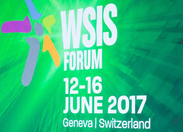 Imagen Premios WSIS 2017