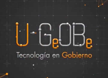 Logotipo de los Premios U-Gob a la tecnología en gobierno