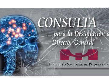 Imagen usada para la consulta de la presentación de aspirantes para la Dirección del Instituto.