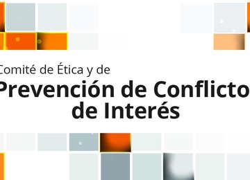 Documento .pdf con el Código de ética Conaliteg 2018.