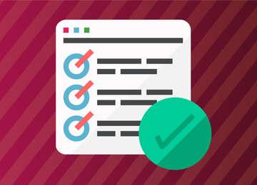 Convocatoria - Servicio para la evaluación