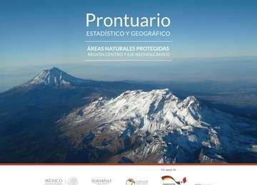 Prontuario Estadístico y Geográfico