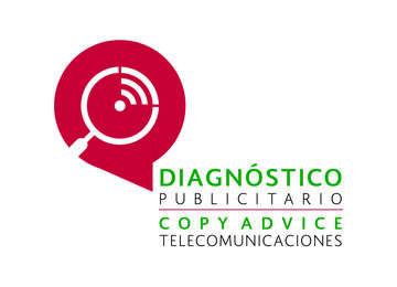 Diagnóstico Publicitario de Telecomunicaciones. (Copy Advice)